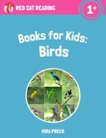 Books for Kids: Birds