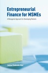 Entrepreneurial Finance For MSMEs