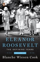 Eleanor Roosevelt, Volume 2