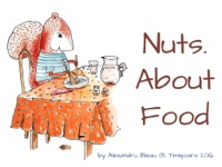 Nuts. About Food