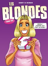 Les Blondes T25 by Gaby & Dzack on Apple Books