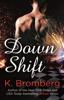 K. Bromberg - Down Shift artwork