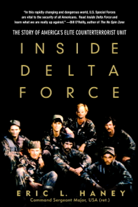 Inside Delta Force Summary