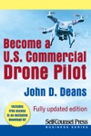 Become A US Commercial Drone Pilot