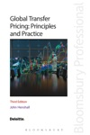 Global Transfer Pricing Principles And Practice