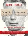 Dear Mr Beckett - Letters From The Publisher