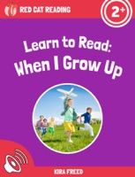 Learn to Read: When I Grow Up