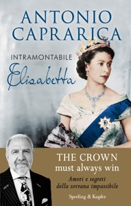 Intramontabile Elisabetta Book Cover