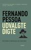 Fernando Pessoa - Udvalgte digte artwork