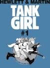 Classic Tank Girl 1