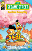 Jason M. Burns - Sesame Street Comics: Another Sunny Day  artwork