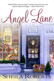 Angel Lane PDF Download