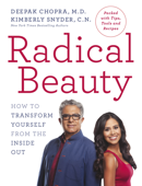 Radical Beauty Book Cover