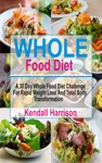 Whole Food Diet