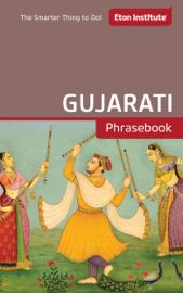 Gujarati Phrasebook book