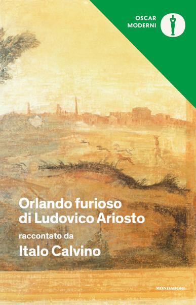Orlando furioso di Ludovico Ariosto raccontato da Italo Calvino di Italo Calvino