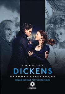 Grandes Esperanças: Great Expectations Book Cover
