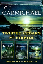 Download Twisted Cedars Mysteries Anthology