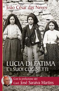 Lucia di Fatima e i suoi cuginetti Libro Cover
