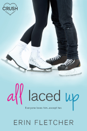 All Laced Up book