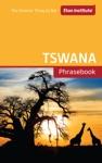 Tswana Phrasebook
