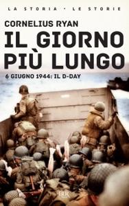 Il giorno più lungo Book Cover