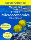 Acoute Guide To McConnell Brue Flynns Microeconomics 20th Edition