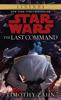 Timothy Zahn - The Last Command: Star Wars (The Thrawn Trilogy) kunstwerk