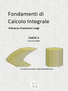 Fondamenti di Calcolo Integrale parte II Book Cover