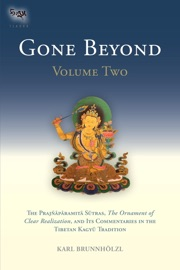 Gone Beyond Volume 2