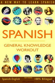 Spanish General Knowledge Workout 5