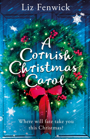 A Cornish Christmas Carol - Liz Fenwick