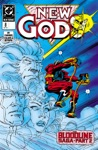 New Gods 1989- 8