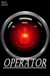 Operator A High Tech Sci-Fi Thriller