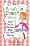 The Whats For Dinner Solution