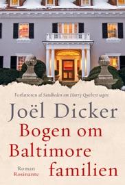 Bogen om Baltimore-familien PDF Download