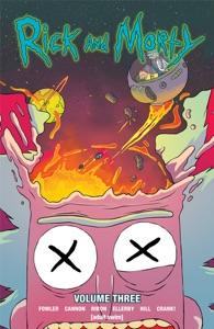Rick & Morty Vol. 3