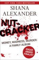 Shana Alexander - Nutcracker artwork