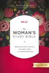 The NKJV Womans Study Bible Full-Color Ebook