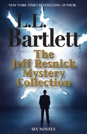 Download of The Jeff Resnick Mystery Collection PDF eBook