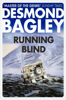 Desmond Bagley - Running Blind artwork