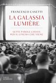 La galassia Lumière Book Cover