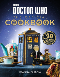 Doctor Who: The Official Cookbook book