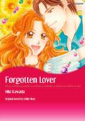 Forgotten Lover(Harlequin Comics) Book Cover