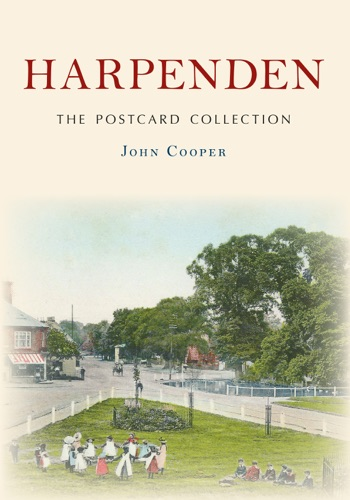John Cooper - Harpenden The Postcard Collection