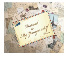 Postcard To My Younger Self EBook