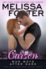 Melissa Foster - Bad Boys After Dark: Carson artwork