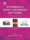 Developments In Surface Contamination And Cleaning Methods For Surface Cleaning