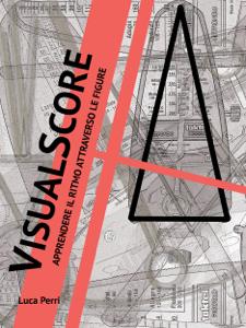 VisualScore Book Cover