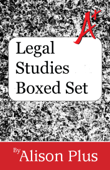 Download and Read Online Legal Studies Boxed Set